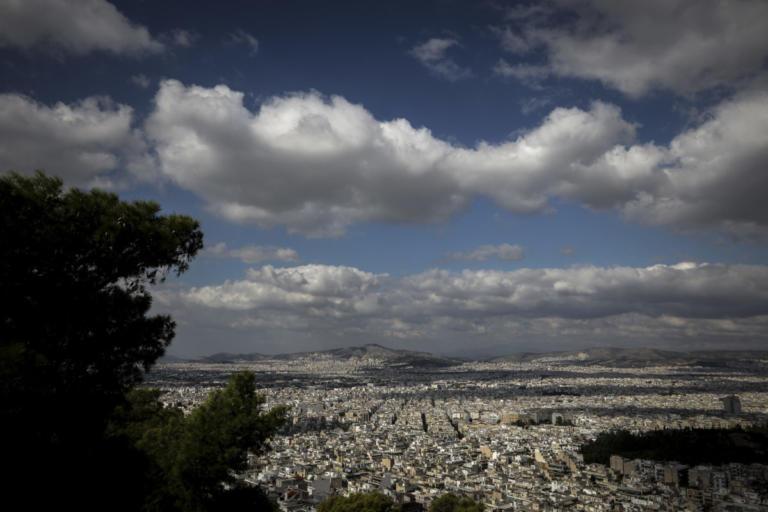Καιρός: Υγρασία και ασθενείς βροχές   Newsit.gr