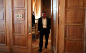 Καμίνης: Δεν θα διεκδικήσω ξανά την δημαρχία της Αθήνας