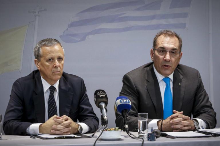Παρουσιάστηκε και επίσημα η «Δύναμη Ελληνισμού» του Δημήτρη Καμμένου και του Τάκη Μπαλτάκου [pics]