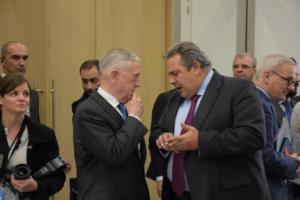Μάτις: Εξαιρετικός και σταθερός σύμμαχος των ΗΠΑ η Ελλάδα