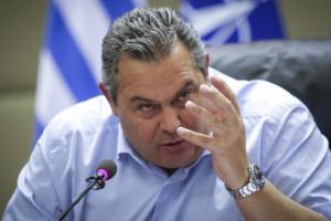 Καμμένος: Τον «τελείωσε» η Κεντρική Επιτροπή! «Τετραετία με ή… χωρίς ΑΝΕΛ»