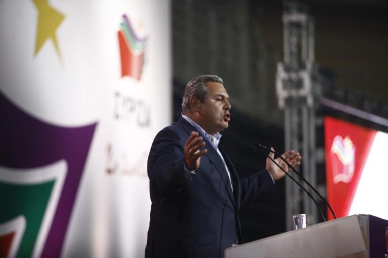 Τέλος τα προσχήματα – Δημόσια αποδοκιμασία από κορυφαίους του ΣΥΡΙΖΑ για Καμμένο – Η συγκυβέρνηση έγινε τραυματική εμπειρία | Newsit.gr