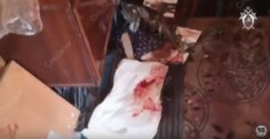 Κανίβαλος παιδεραστής και 12χρονη σκότωσαν και μαγείρεψαν τον Αλεξάντερ Πόποβιτς! Σκληρές εικόνες – Video