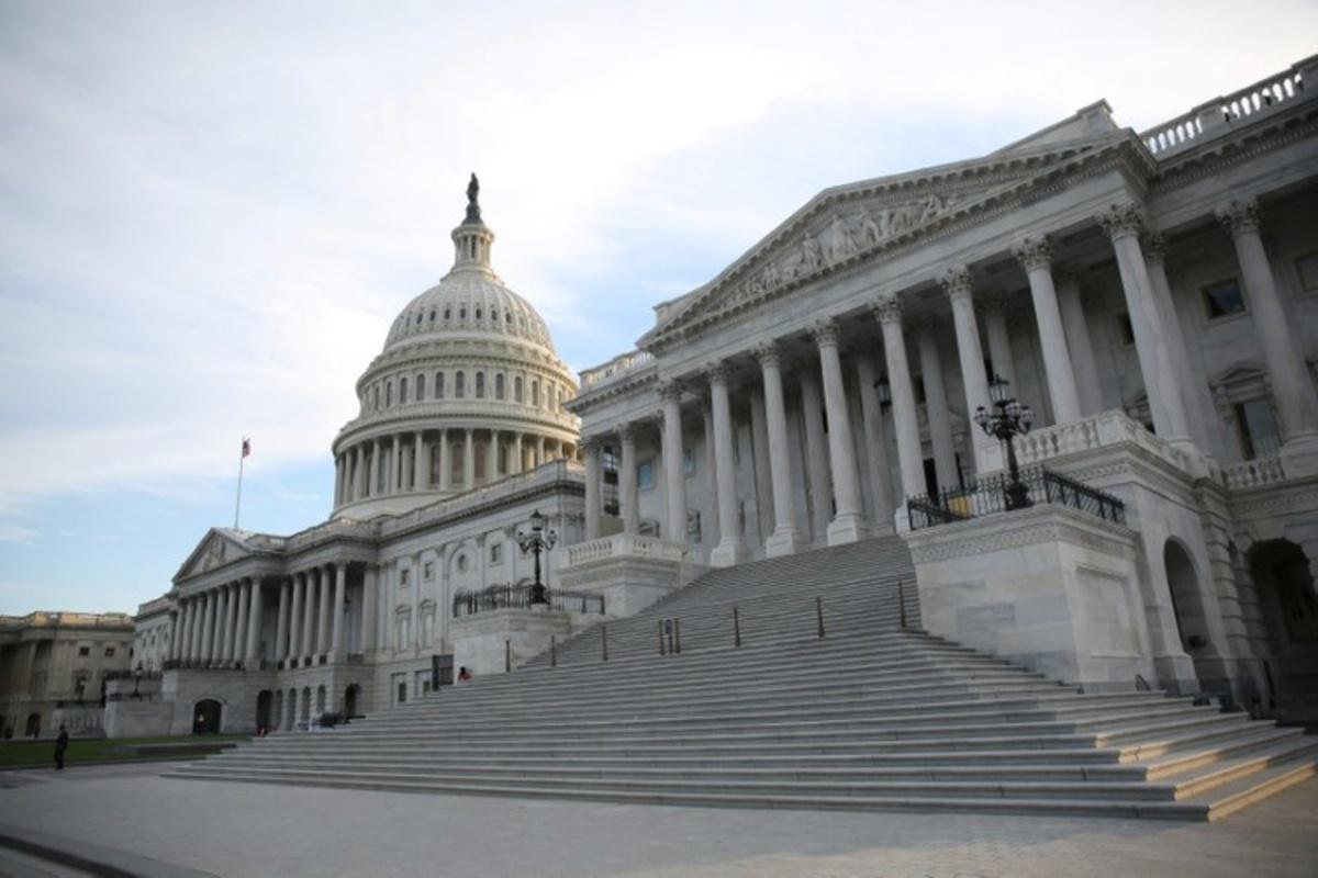 ΗΠΑ: Εκκένωση κτιρίου με γραφεία γερουσιαστών στο Καπιτώλιο | Newsit.gr