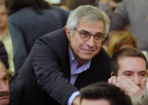 Περήφανος και δικαιωμένος ο Καρχιμάκης για το αθωωτικό βούλευμα