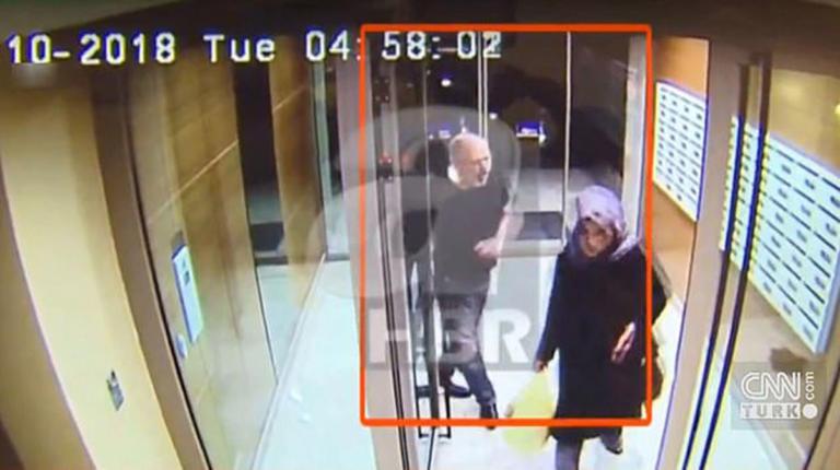 Νέα εκδοχή της Σαουδικής Αραβίας για Κασόγκι: Ασφυκτικός θάνατος από κεφαλοκλείδωμα! | Newsit.gr