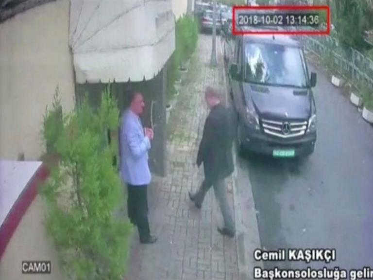 Κασόγκι: Εφιαλτικά ντοκουμέντα της σφαγής! «Πρώτα θα κόψω το πτώμα στο πάτωμα»