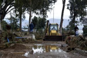 Πάτρα: Η Περιφέρεια ζητά την έγκαιρη αποζημίωση των πληγέντων παραγωγών από τον «Ζορμπά»
