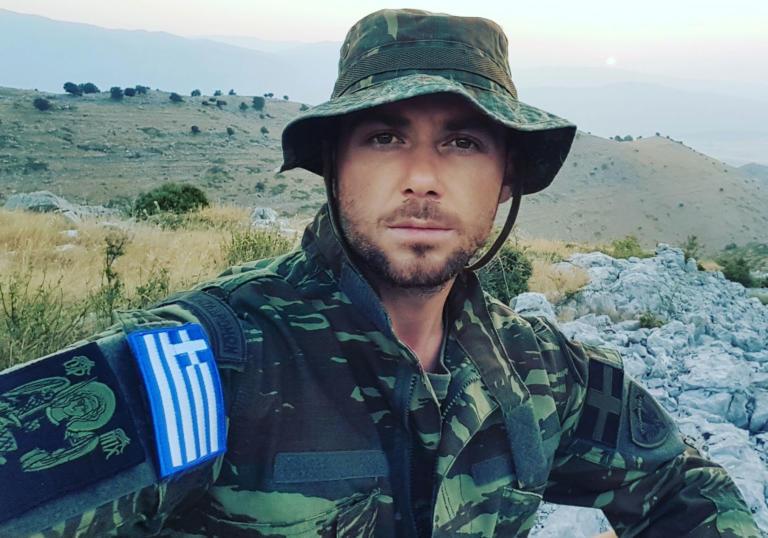Θάνατος Κατσίφα: Δεν θέλω τη ζωή μου χωρίς τον Κωνσταντίνο μου – Το μοιρολόι της μητέρας του | Newsit.gr