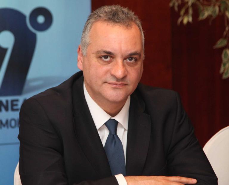 Κεφαλογιάννης: Θετικό δείγμα η αποφυλάκιση Μπράνσον | Newsit.gr