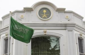 Γαλλία: Κυρώσεις σε 18 Σαουδάραβες υπηκόους για την δολοφονία Κασόγκι
