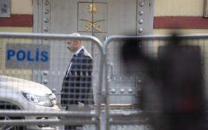 Ανεξάρτητη έρευνα για τον θάνατο Κασόγκι ζητά η Διεθνής Αμνηστία από τον ΟΗΕ