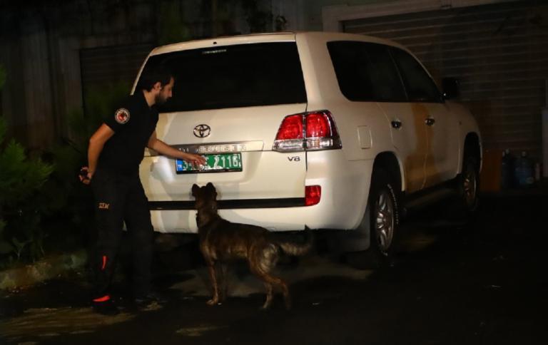Υπόθεση Κασόγκι: Δεν δόθηκε άδεια να ερευνηθεί σαουδαραβικό όχημα στην Κωνσταντινούπολη! | Newsit.gr