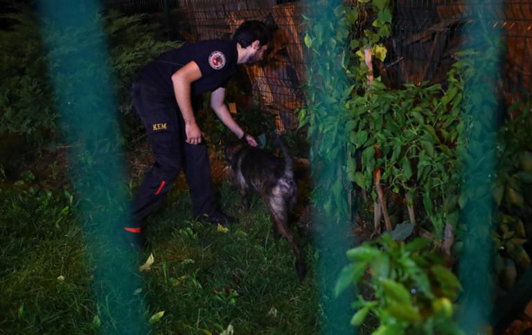 Βρήκαν κομμάτια από το πτώμα του Τζαμάλ Κασόγκι στον κήπο της προξενικής κατοικίας! | Newsit.gr