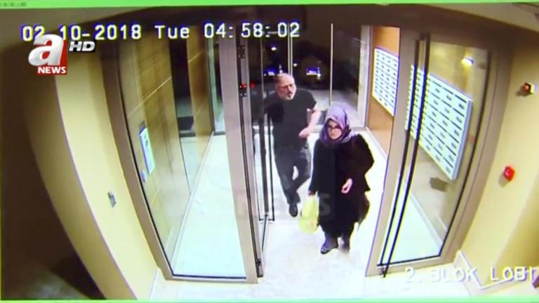 Νέες αποκαλύψεις για τη δολοφονία Κασόγκι: Μίλησε με τον πρίγκιπα διάδοχο πριν τον σκοτώσουν! | Newsit.gr
