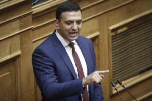 Κικίλιας: Ο Τσίπρας έπρεπε να πάρει το Νόμπελ Οικονομίας