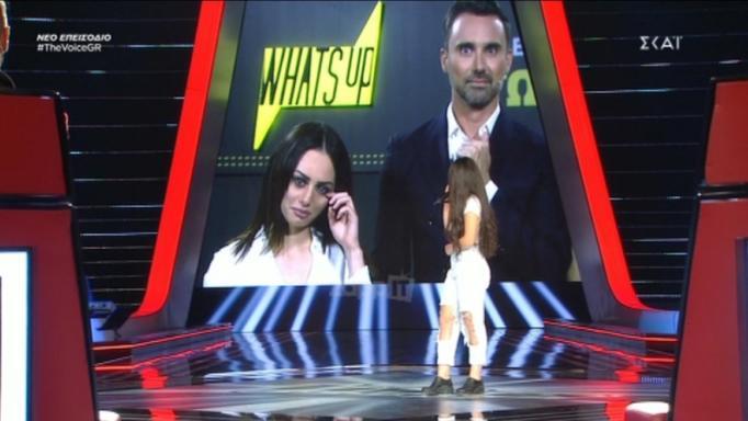 The Voice: Έκοψαν την αδελφή της! Ξετρελάθηκαν με την ίδια! Block o Μουζουράκης! | Newsit.gr