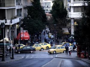 Κυκλοφοριακές ρυθμίσεις σήμερα στο κέντρο της Αθήνας – Ποιοι δρόμοι θα είναι κλειστοί