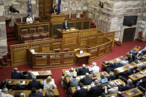 Φορτσάρει το Μαξίμου για τη Συνταγματική Αναθεώρηση – Οι δύο προτάσεις για την εκλογή ΠτΔ