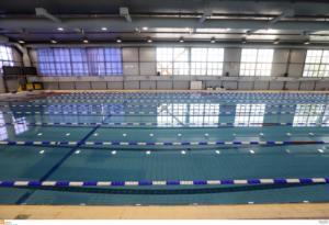 Νέες αθλητικές εγκαταστάσεις στον δήμο Κορυδαλλού