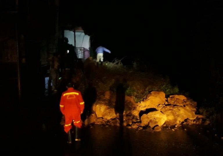 Φονική κατολίσθηση στην Κολομβία! 11 νεκροί, ανάμεσά τους και 4 παιδιά   Newsit.gr