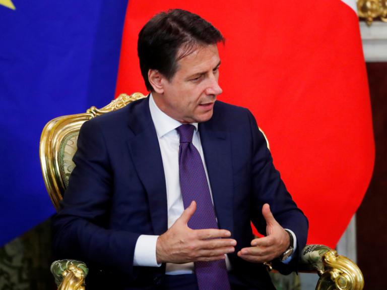 """Δεν… ιδρώνει το """"αυτί"""" της ιταλικής κυβέρνησης- """"Η οικονομία μας είναι ισχυρή και σταθερή""""   Newsit.gr"""
