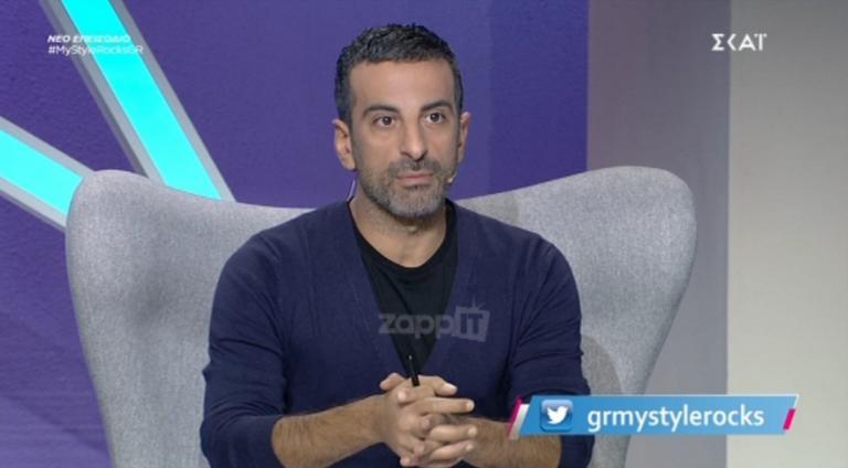 My Style Rocks: Δεν φαντάζεστε τι ζήτησε ο Κουδουνάρης από την παραγωγή! «Τα νεύρα μου δεν είναι πολύ καλά…» | Newsit.gr