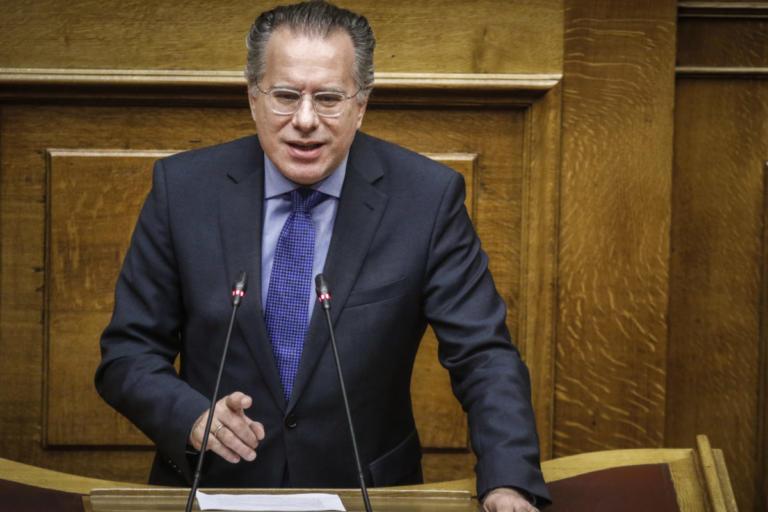 Κουμουτσάκος: Επιβεβαιώνεται με ήχο και εικόνα ότι οι απαράδεκτες δηλώσεις Ζάεφ είναι ακόμη χειρότερες | Newsit.gr