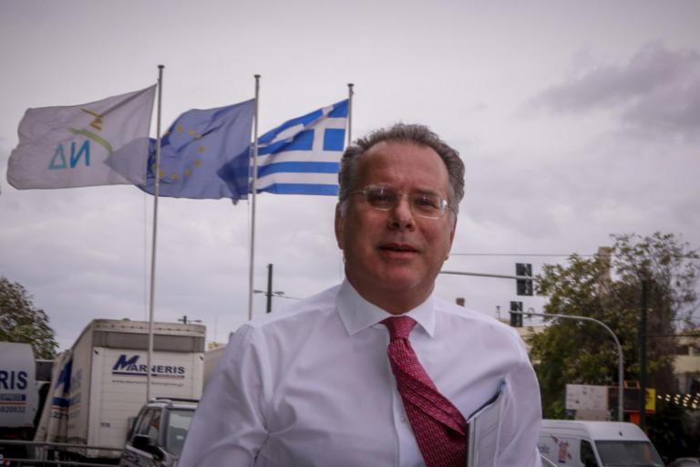 Ερώτηση Κουμουτσάκου σε Τσίπρα: Γιατί αυξάνεται η τουρκική προκλητικότητα; | Newsit.gr