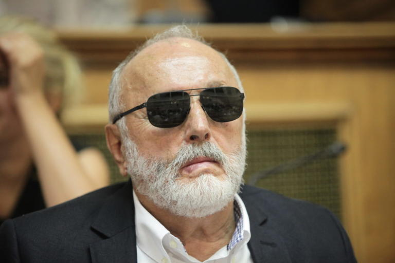 Κουρουμπλής: Να ξανασκεφτούμε το εμπάργκο στον ΣΚΑΙ | Newsit.gr