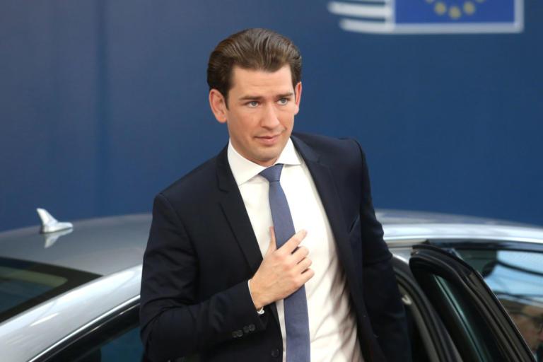 """Αυστρία: """"Πράσινο φως"""" για τη μεταρρύθμιση που """"εξαϋλώνει"""" τα ασφαλιστικά ταμεία   Newsit.gr"""