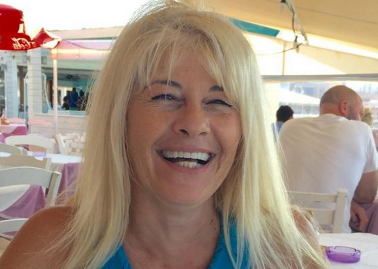 Ηράκλειο: Σοκάρει το βίντεο ντοκουμέντο της δολοφονίας στην καφετέρια – Η Μαρίνα Τζωρμπατζάκη ανέβηκε στο ψυγείο για να γλιτώσει! | Newsit.gr