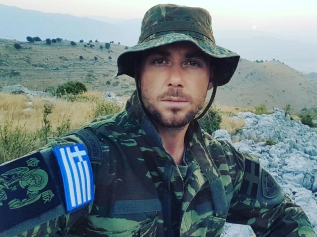 Κωνσταντίνος Κατσίφας: