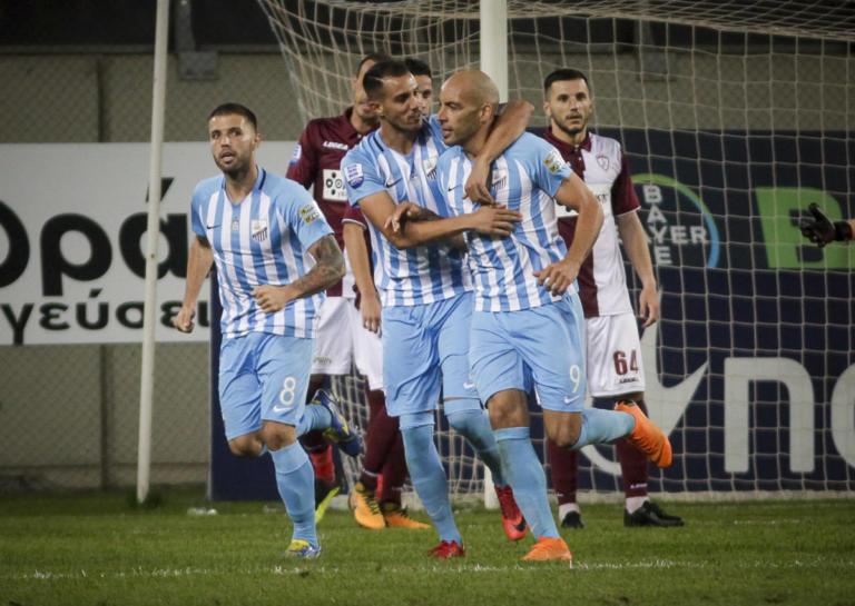 ΑΕΛ – Λαμία: Διπλό με ανατροπή στην AEL FC Arena! Πρώτη νίκη για τους Λαμιώτες | Newsit.gr