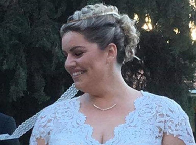 Χανιά: Παραμυθένιος γάμος με πανέμορφες εικόνες – Νύφη η Κασσιανή Λειψάκη [pics] | Newsit.gr