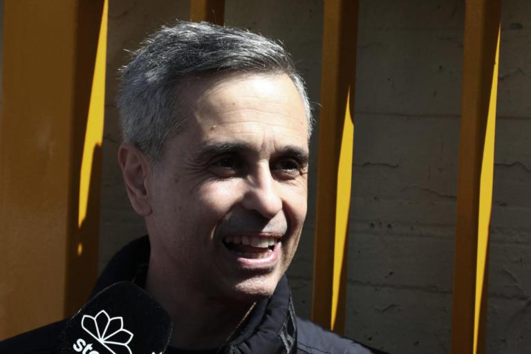 Μιχάλης Λεμπιδάκης: Στις 10 Δεκεμβρίου η δίκη για την απαγωγή του | Newsit.gr