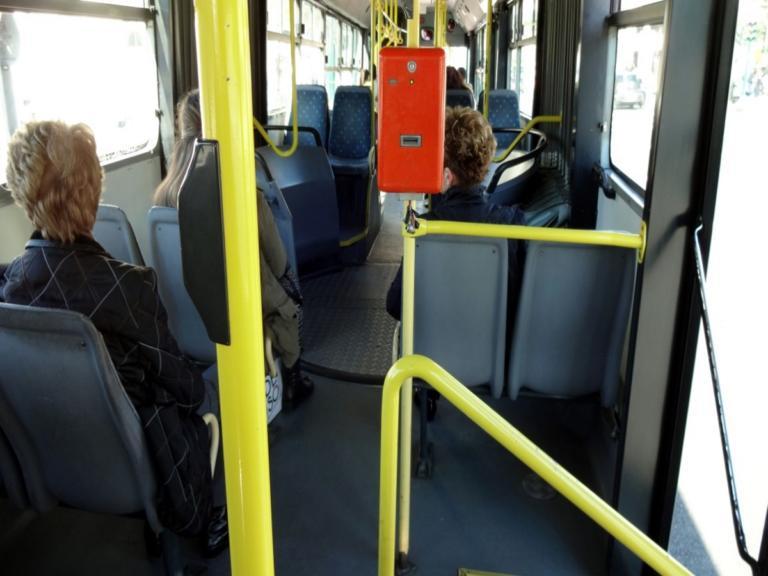 Σεξουαλική παρενόχληση καταγγέλλει φοιτήτρια μέσα στο λεωφορείο! – Τι έκανε ο δράστης   Newsit.gr