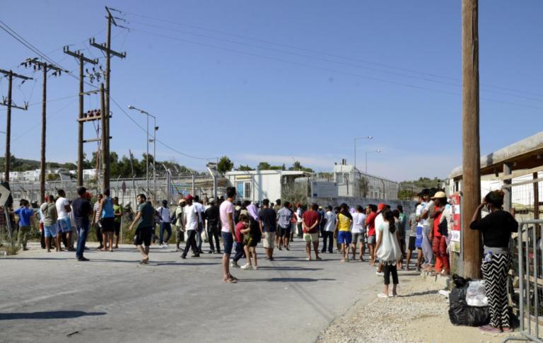 Αντιδράσεις για την απόφαση της ΕΛΜΕ Λέσβου να προκρίνει τη χρήση της λέξης «λαθρομετανάστης» | Newsit.gr