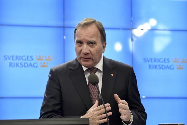Πολιτικό αδιέξοδο στη Σουηδία – Προς πρόωρες εκλογές βαδίζει η χώρα!   Newsit.gr