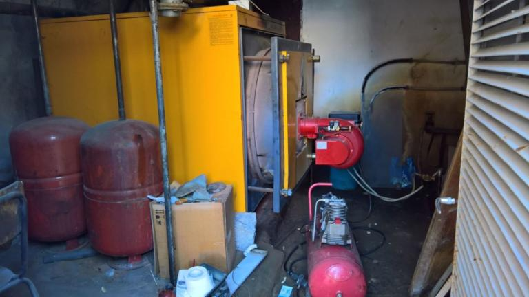 Κοζάνη: Έκλεψαν 2.700 λίτρα πετρελαίου από σχολείο! | Newsit.gr