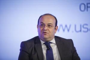 Λιάκος: Οι τράπεζες μπορούν να αντιμετωπίσουν τις προκλήσεις