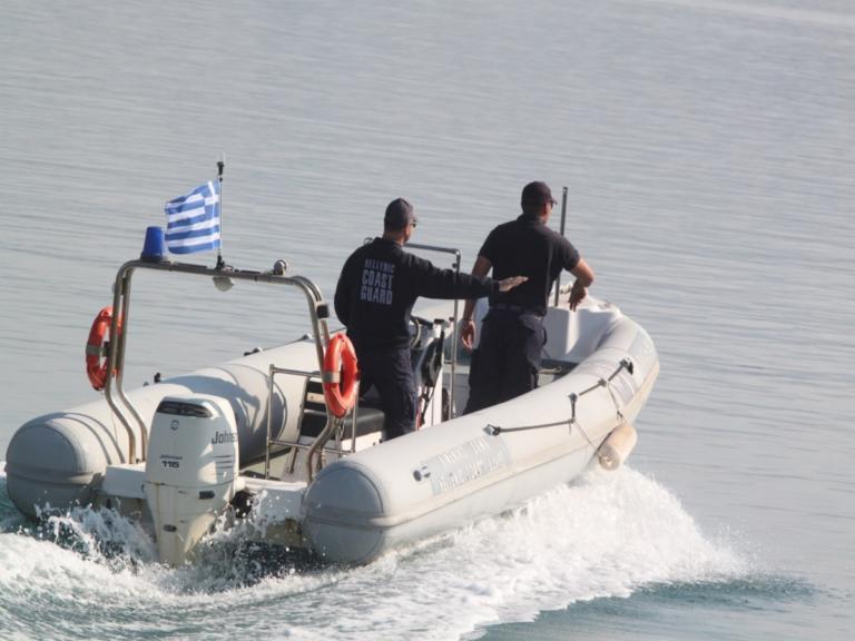 Κρήτη: Ναυτικός τραυματίστηκε… εν πλω – Συναγερμός στο Λιμενικό | Newsit.gr