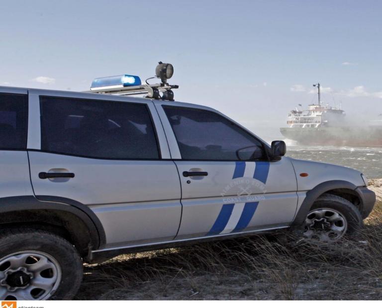 Αυτοκίνητο ανετράπη στην Καστέλλα | Newsit.gr
