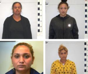 Αυτές είναι οι γυναίκες που «ξάφριζαν» σπίτια στην Γλυφάδα – Στην δημοσιότητα στοιχεία και φωτογραφίες