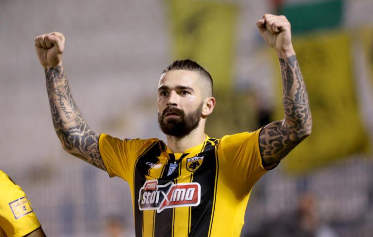 Απόλλων Σμύρνης – ΑΕΚ 0-2 ΤΕΛΙΚΟ: Εύκολο διπλό και τώρα… Μπάγερν! | Newsit.gr