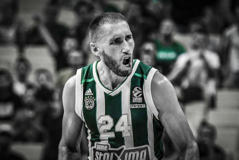 Παναθηναϊκός: Επιστροφή Λοτζέσκι! Ξεπέρασε τον τραυματισμό του – video | Newsit.gr