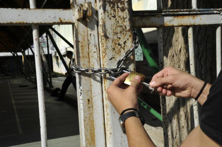 Κρήτη: Οι μαθητές στους δρόμους για τις αλλαγές στην εκπαίδευση – Υπό κατάληψη 13 σχολεία στα Χανιά! | Newsit.gr