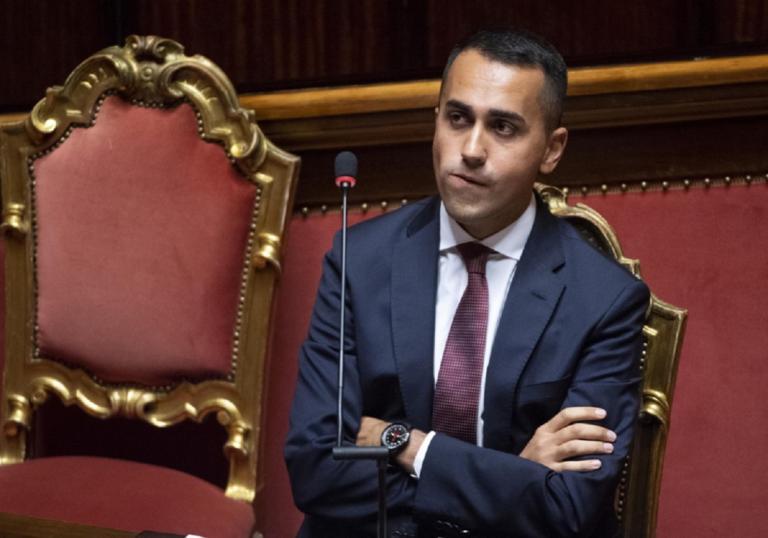 «Τρολάρει» η ιταλική κυβέρνηση – Μόνο η ΝΑΣΑ δεν έχει απορρίψει τον προϋπολογισμό μας