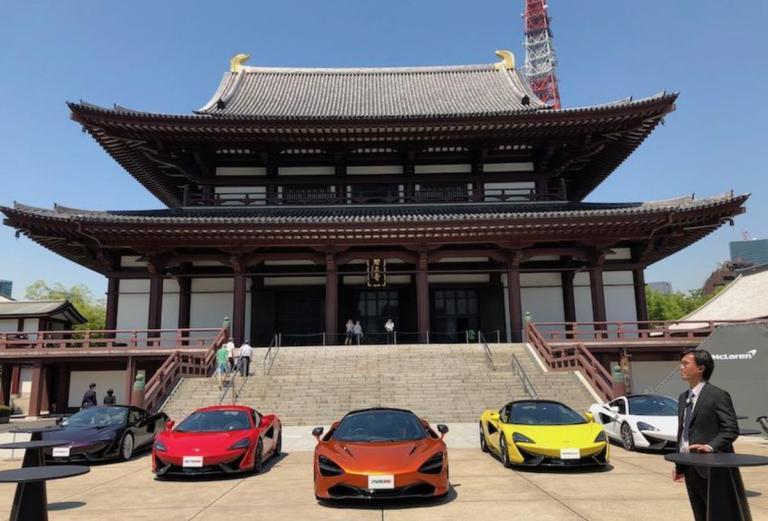 Ποιες αυτοκινητοβιομηχανίες θα ωφελήσει η νέα Συμφωνία Ελεύθερου Εμπορίου EE-Ιαπωνίας; | Newsit.gr
