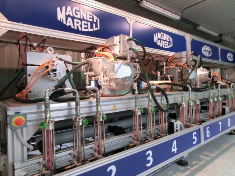H FIAT πούλησε την Magneti Marelli | Newsit.gr